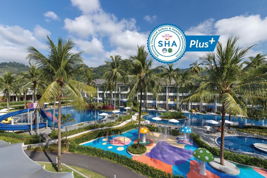 X10 Khaolak Resort - Image 0