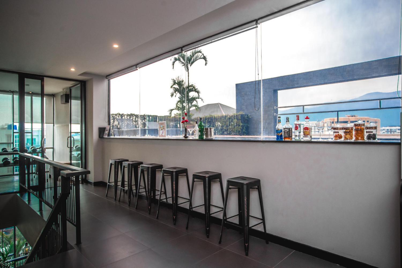 De Chai Oriental Nimman Hotel - Image 3