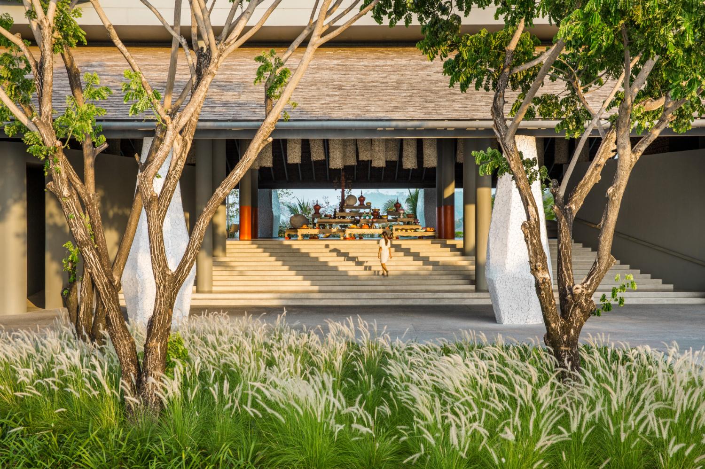 COMO Point Yamu Phuket - Image 1
