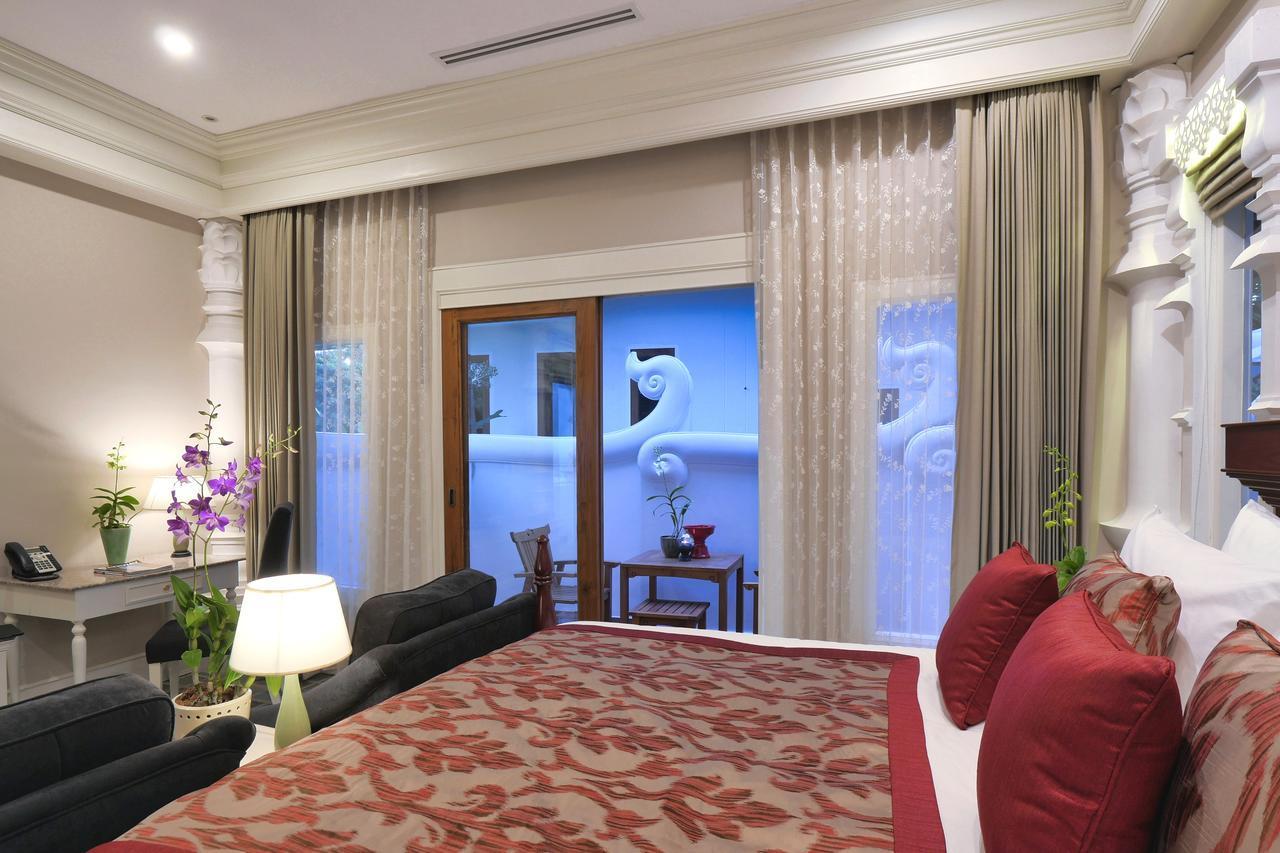 MonPanaNont Resort & Spa - Image 1