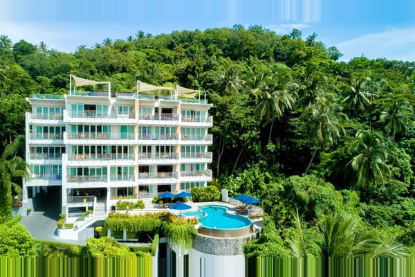 The Park Surin Serviced Apartments - Image 5