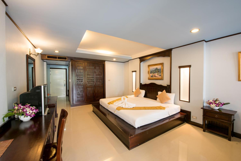 Koh Tao Montra Resort & Spa - Image 0