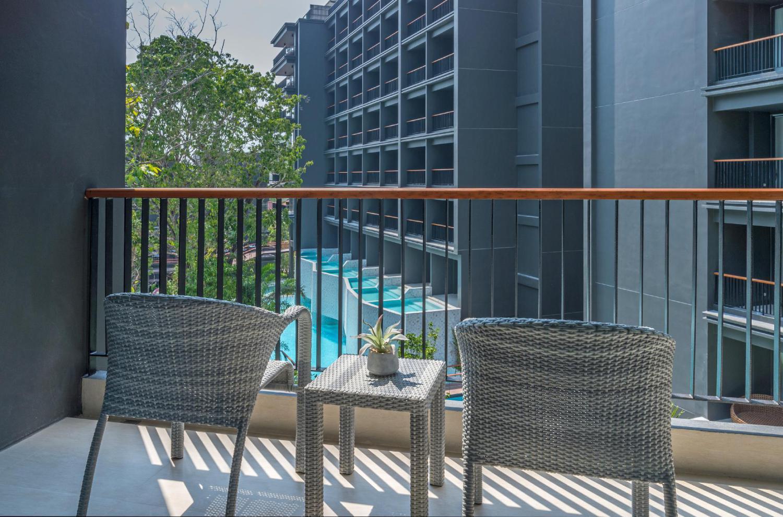 Panan Krabi Resort - Image 1