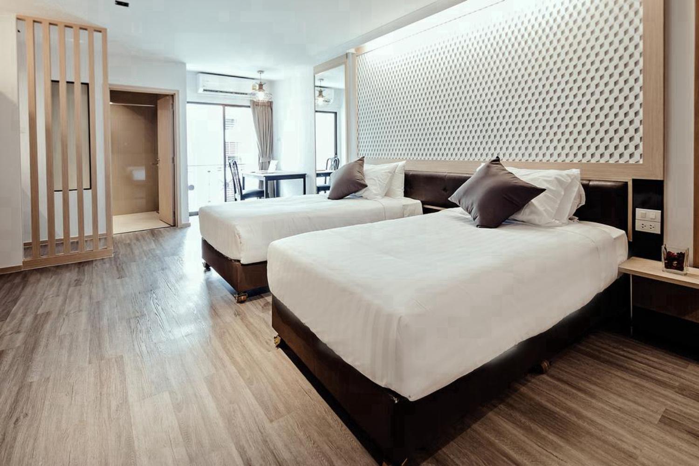 Three Sukhumvit Hotel - Image 0