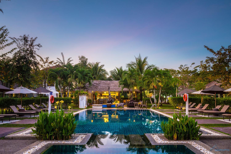 Krabi Aquamarine Resort - 0