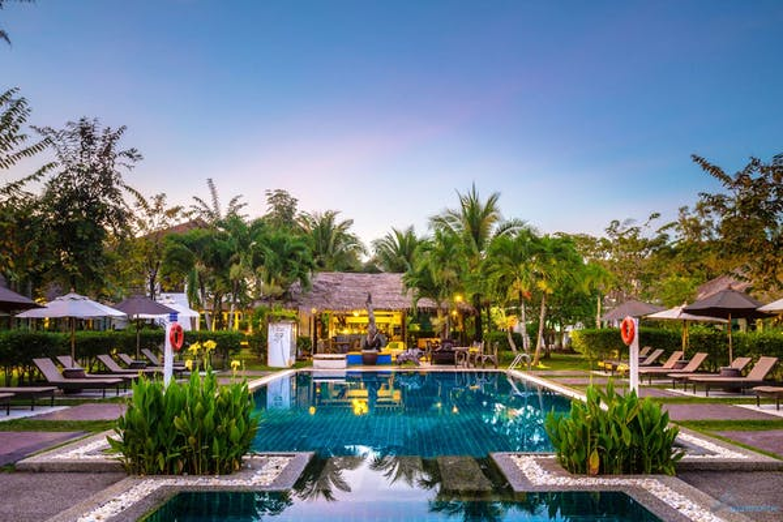Krabi Aquamarine Resort - Image 0