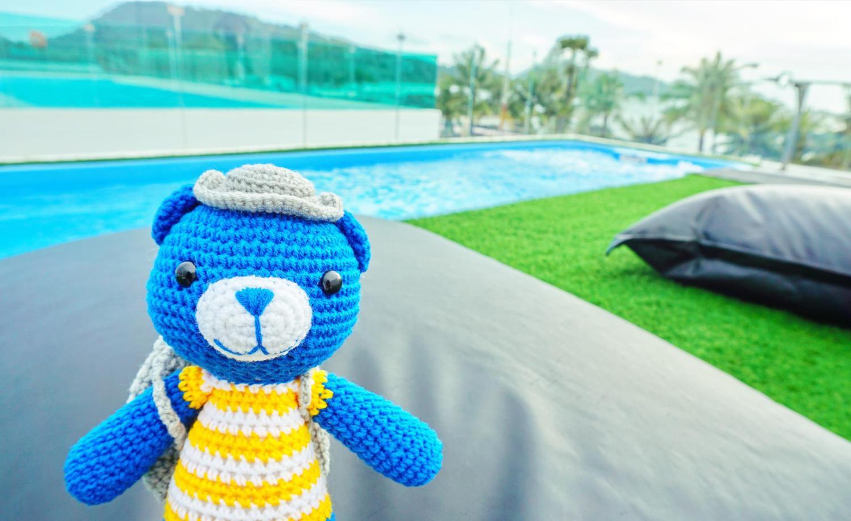 BearPacker Patong Hostel - Image 0