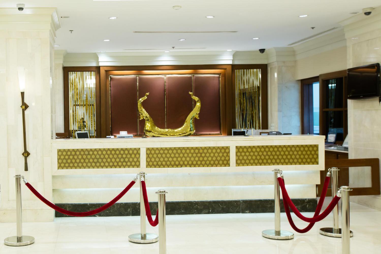 Centre Point Pratunam Hotel - Image 5