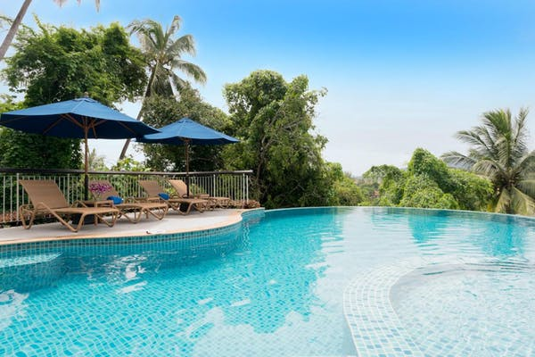 The Park Surin Serviced Apartments - Image 2