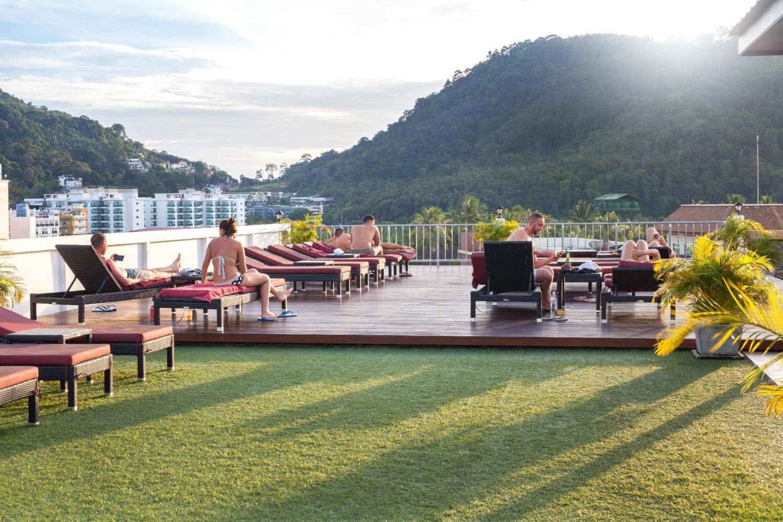 Paripas Patong Resort - Image 0