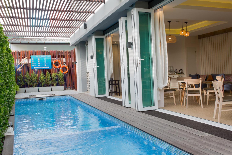 LaRio Hotel Krabi - Image 4
