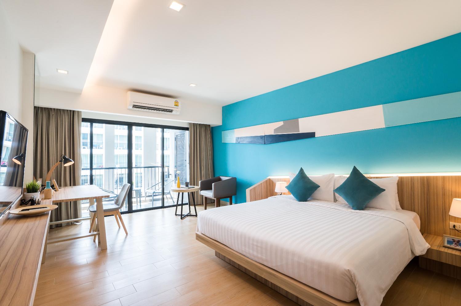 J Inspired Hotel Pattaya - Image 2