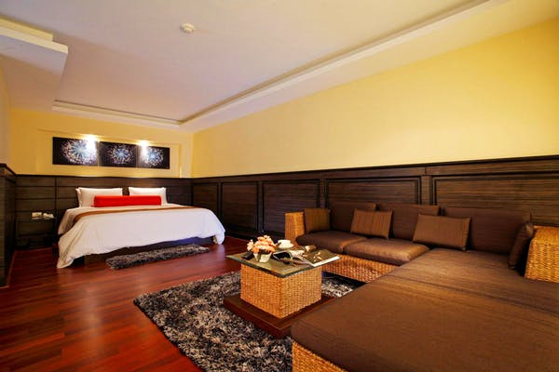 R Mar Resort and Spa - Image 3