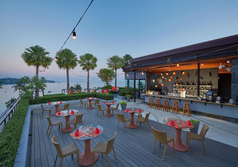 Bandara Phuket Beach Resort - Image 4