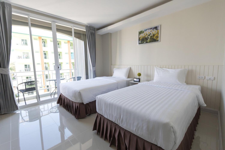 The Royal P Hotel Phuket - Image 1