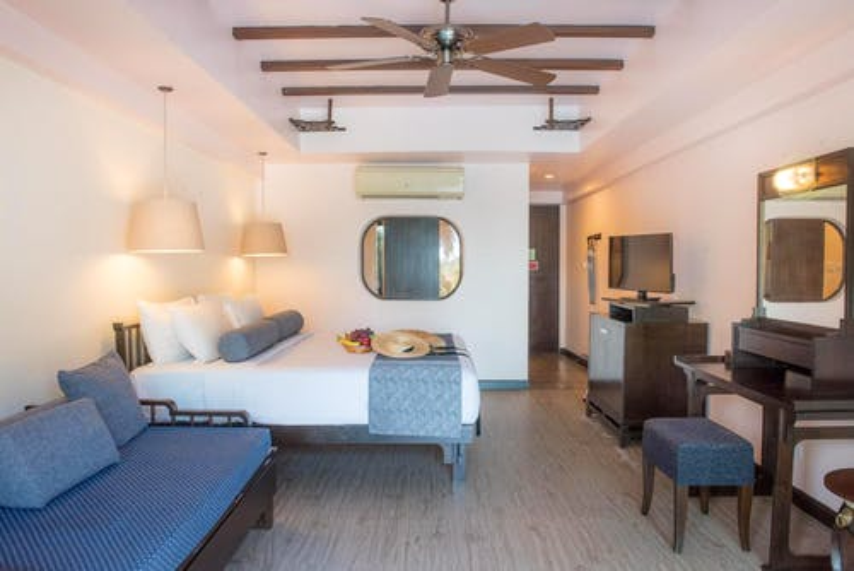 Krabi Cha Da Resort - 1