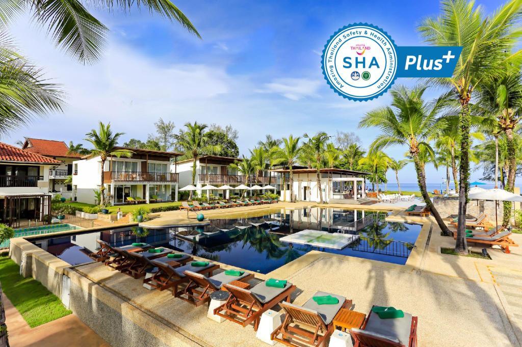 The Briza Beach Resort - Image 0