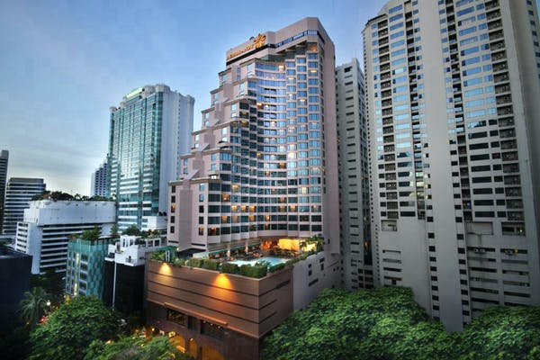 Rembrandt Hotel and Suites Bangkok - Image 0