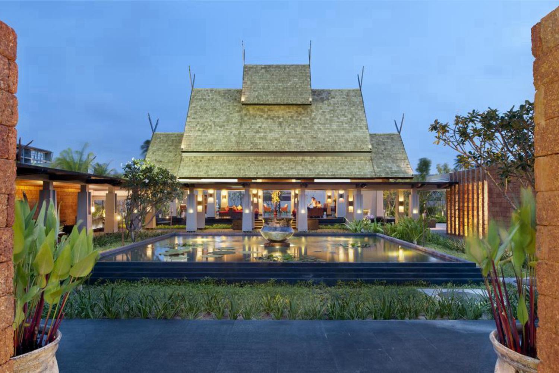 Anantara Phuket Suites & Villas - Image 0