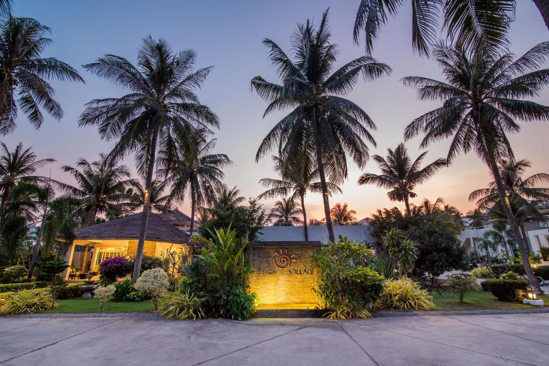 The Beach Village Resort - Image 4
