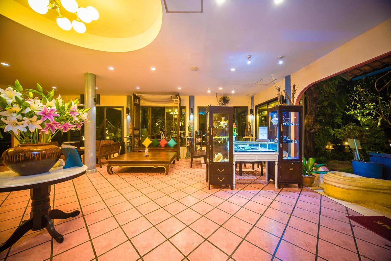 Aochalong Villa & Spa - Image 3