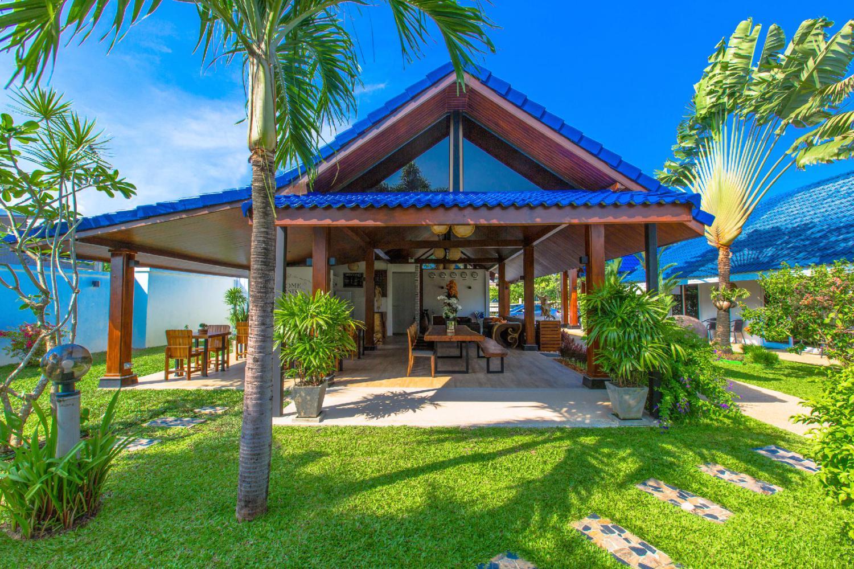 Phuket Airport Hotel - Image 4