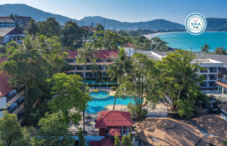 Patong Lodge Hotel - Image 2