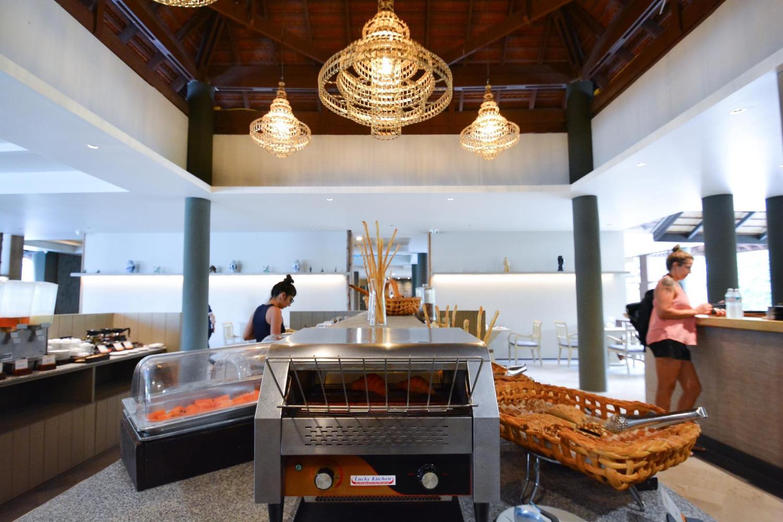 Andaman Cannacia Resort & Spa - Image 2