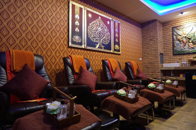 Patong Mansion Hotel - Image 2