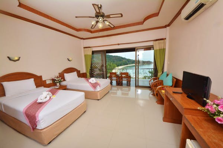Haadyao Bayview Resort & Spa - Image 1