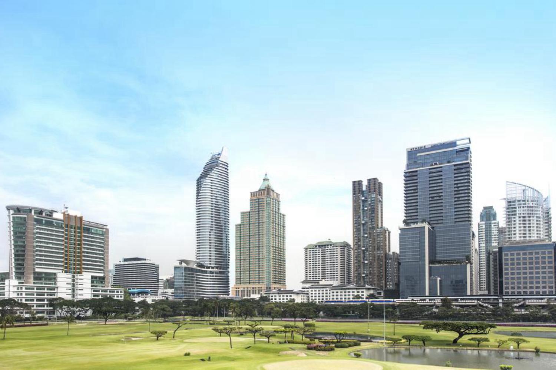 Grande Centre Point Ratchadamri Bangkok - Image 0
