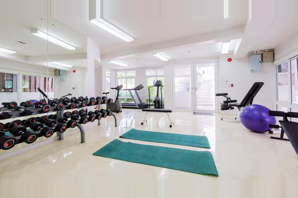 The Park Surin Serviced Apartments - Image 3