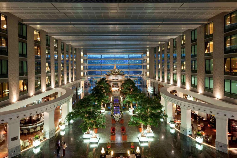 Novotel Bangkok Suvarnabhumi Airport - Image 0