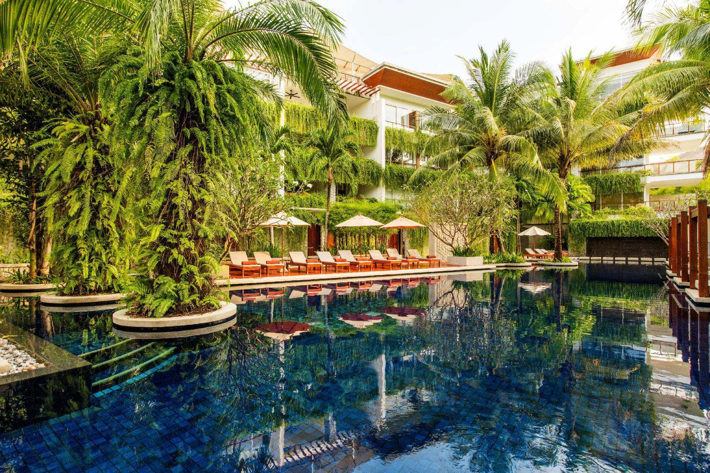 The Chava Resort - Image 2