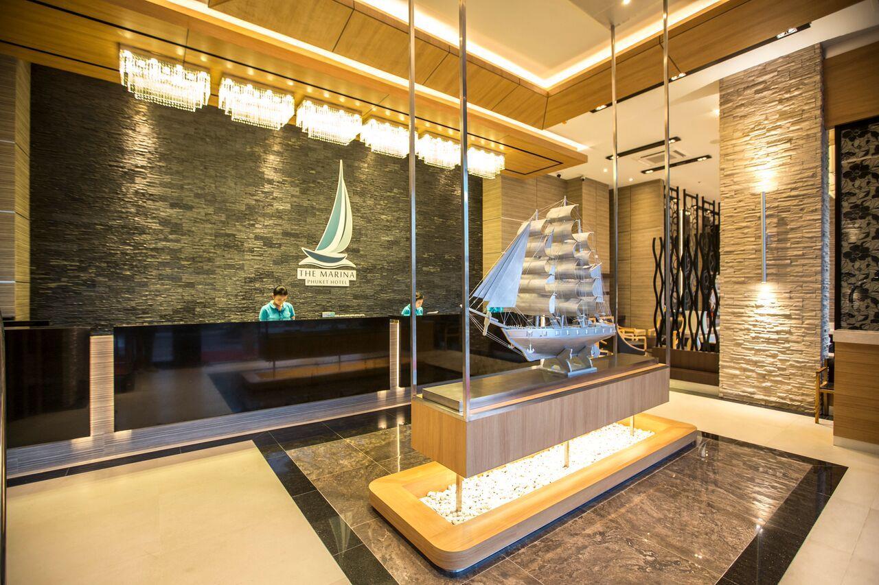 The Marina Phuket Hotel - Image 3