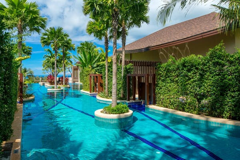 Mandarava Resort and Spa Karon Beach - Image 1