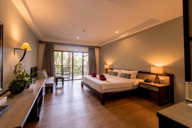 Krabi La Playa Resort - Image 2