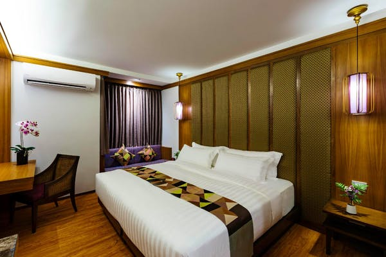 Lavana Hotel Chiangmai - Image 0