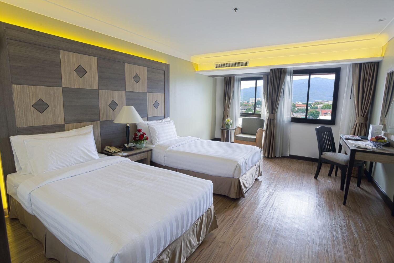 Amora Tapae Hotel - Image 0