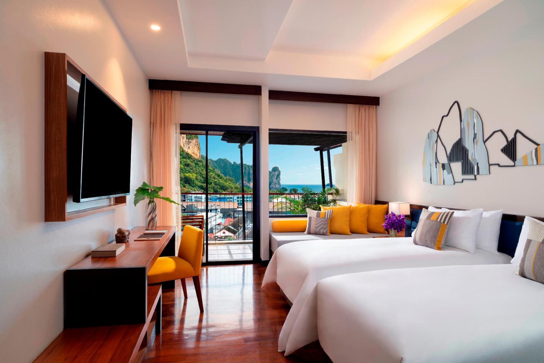 Avani Ao Nang Cliff Krabi Resort - Image 1