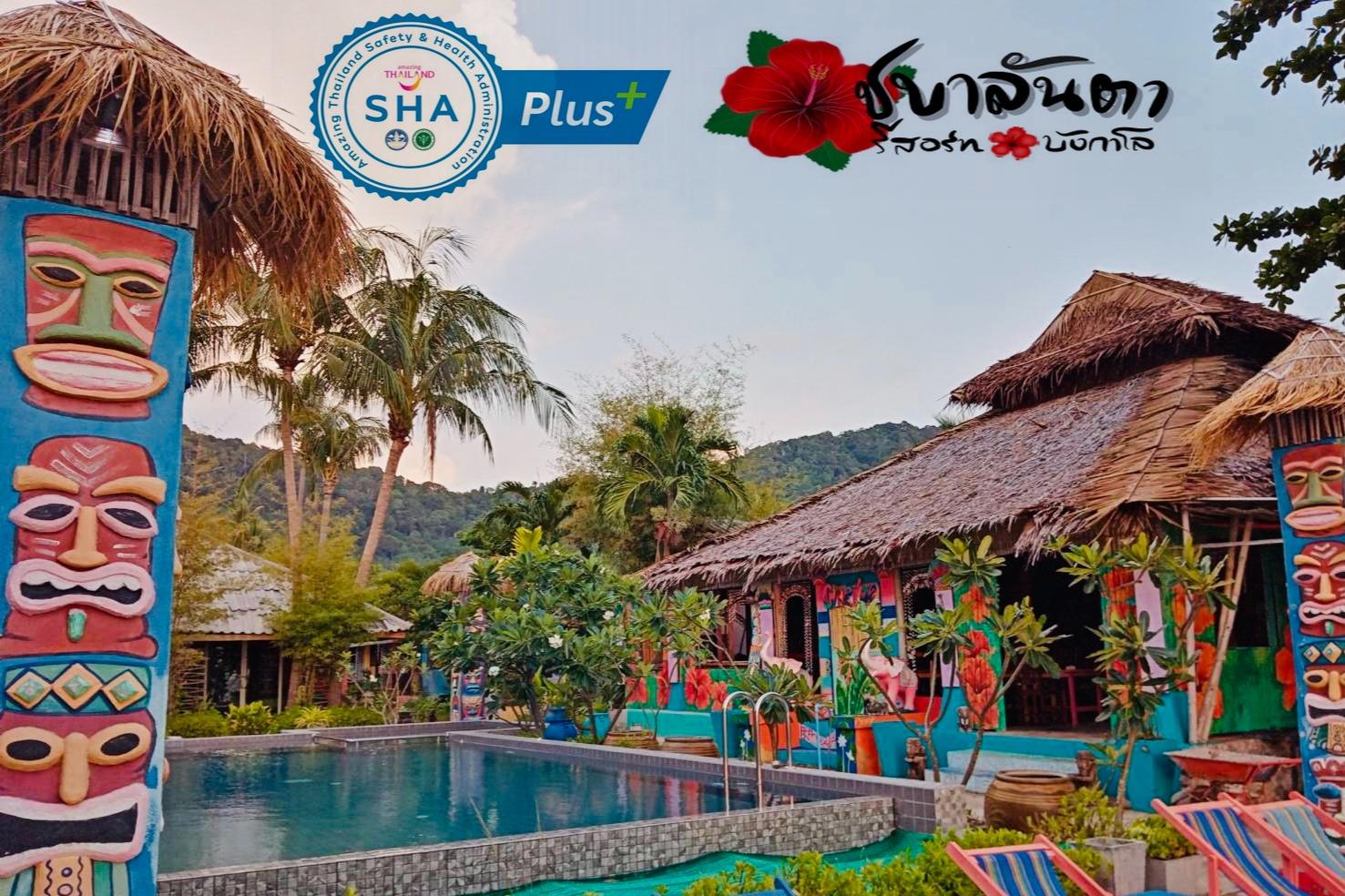 Cha-Ba Lanta Resort & Bungalow - Image 1