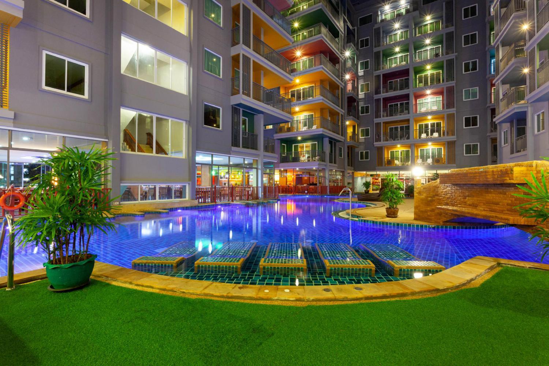 Bauman Residence Hotel - Image 0