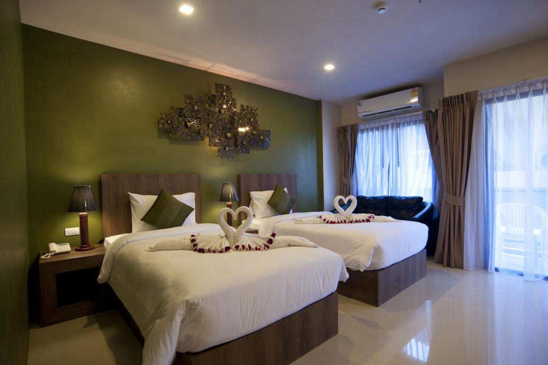 The Gig Hotel - Image 1