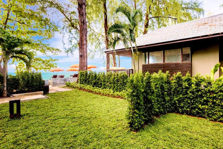 Khaolak Wanaburee Resort - Image 2