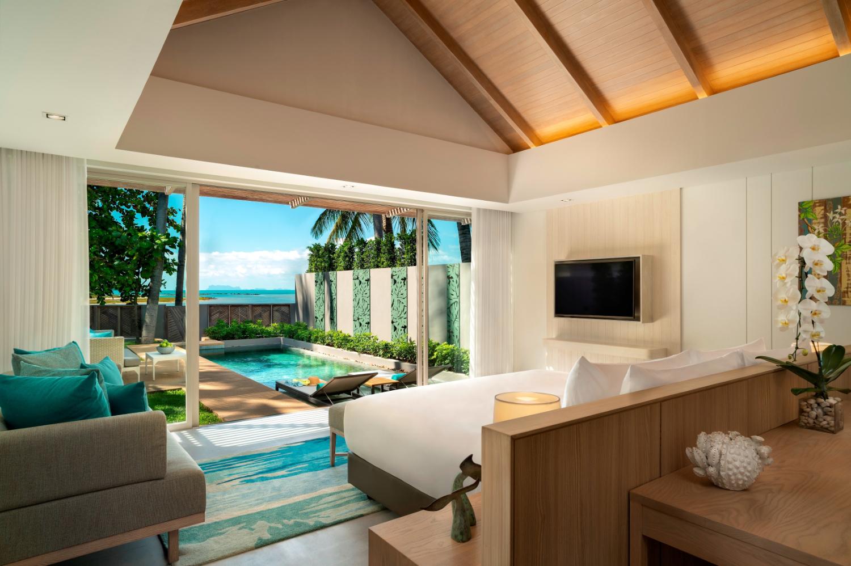 Avani+ Samui Resort - 1