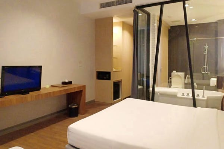 Vismaya Suvarnabhumi Airport Hotel - Image 2