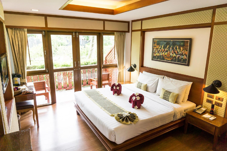 P. P. Erawan Palms Resort - Image 2
