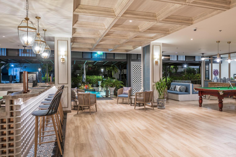 Sawaddi Patong Resort & Spa - Image 2