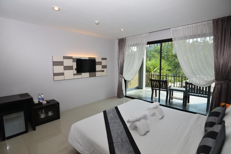Chaweng Noi Villa met Zwembad - 1