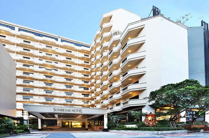 Sunbeam Hotel Pattaya - Image 3